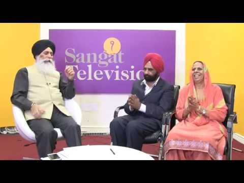 Sangat Tv Health Show