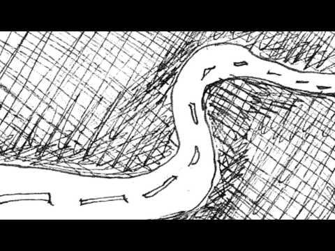 "Shel Silverstein ""Where The Sidewalk Ends"" Animatic"