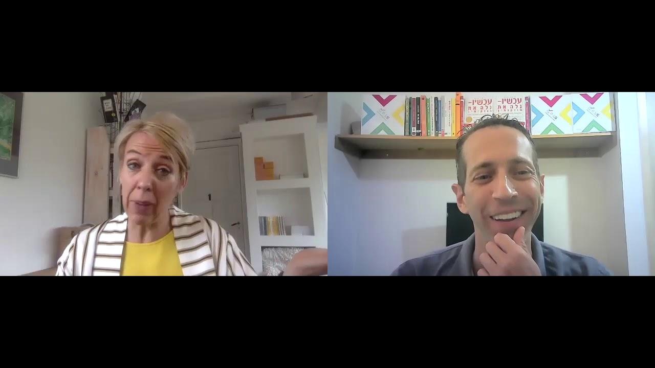 5 שאלות על אושר ארגוני - הולנד