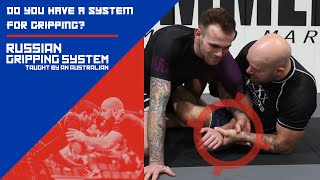 The versatility of a good gripping system - Russian Gripping Masterclass