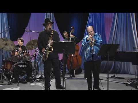 Manhattan Jazz Orchestra - UNFORGETTABLE