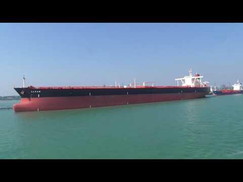 SAHAM, Oil Tanker