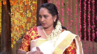 Atham Pathu Ruchi EP-07 Onam Special Chuvannulli Payasam & Chakkakkuru prathaman