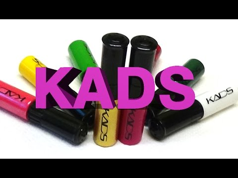 KADS nail stamping polish from ALIEXPRES, 1.19 only/each