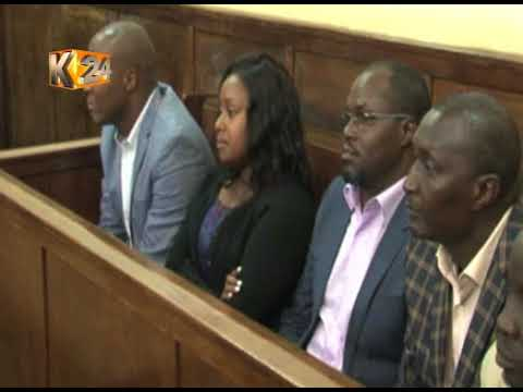 Eldoret High court nullifies election of Nandi Hills MP Alfred Keter
