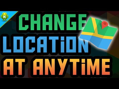 Change Your Location On Your Android Device Without Physically Being At That Location 2016/2017