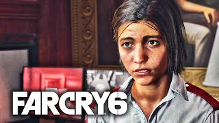 FAR CRY 6 #12 - Em Busca de Anton Castillo! | Gameplay em Português PT-BR