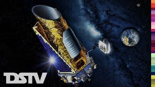 The Kepler Mission Explained