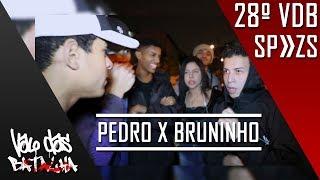 Baixar Bruninho vs Pedro | SEMI | 28ª Edição Valo das Batalha | Capão Redondo | SP