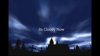Blackfield - Cloudy Now (Lyrics Video HQ)