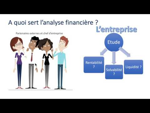 Comprendre l'analyse financière - Facile !
