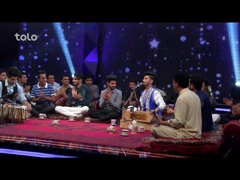 کنسرت دیره - بهترین های برنامه آواز افغانستان / Dera Concert - Bests of The Voice of Afghanistan