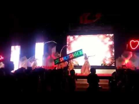 Dances Up Troupe (Contact:086-3843051 ตุ้ย) - Founder Of Longderse Recognition Show (Part 2)