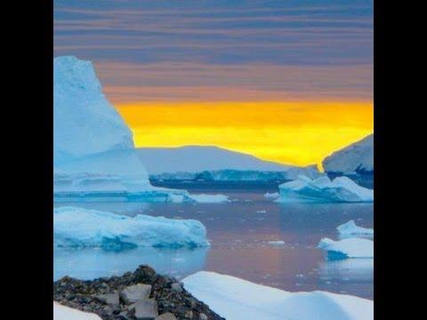 Antarctique,Expédition Polaire