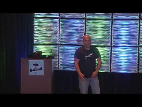 PostgreSQL Containers At Scale