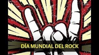 Día Mundial del Rock ¿Por qué se conmemora?