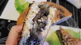 Пирог По диете Дюкана с грибами Худеем вкусно!