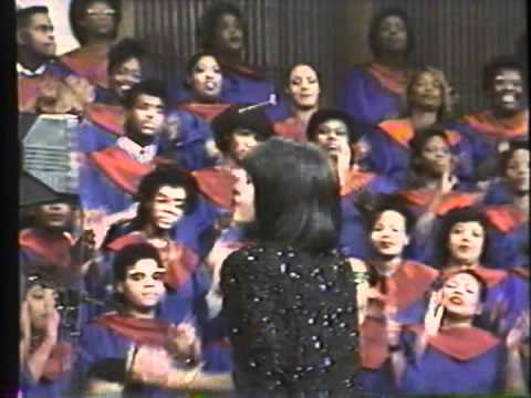 Look How Far We've Come - Dallas Fort Worth Mass Choir