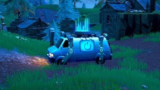 Reboot Vans Save Fortnite!?