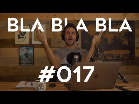 BLA BLA BLA #17 | Muñecas Sexuales, Guerras Marcianas Y Cómo Hacer Gel Desinfectante