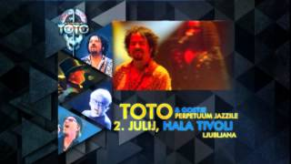 TOTO - TV oglas