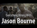 Images Everything Wrong With Jason Bourne In 17 Minutes Or Less