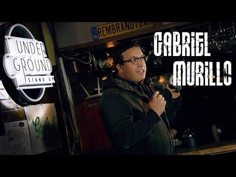Underground Stand-Up : Cap 09 - Gabriel Murillo