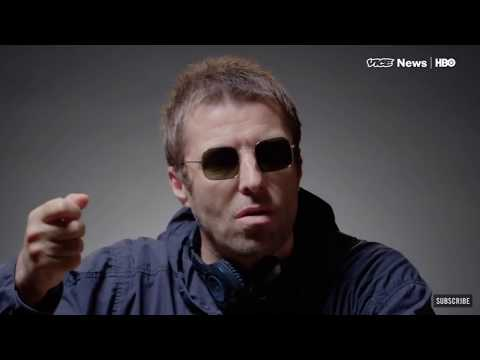 Liam Gallagher's Best Moments 2017