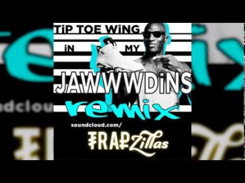 Wing toe download tip in riff jawwdinz my raff