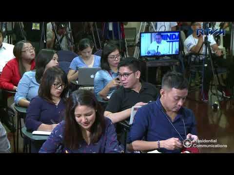 Mindanao Hour 8/14/2017