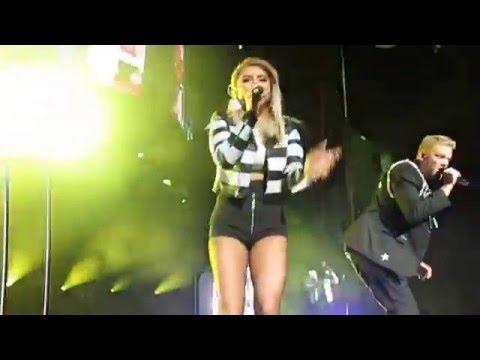 Pentatonix - Sing Live 4/13/16