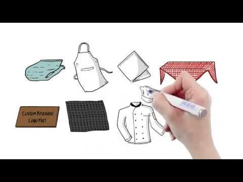 Tritex Services | Linen, Uniform, Towel & Mat Overview