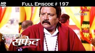 Ishq Ka Rang Safed - 24th March 2016 - इश्क का रंग सफ़ेद - Full Episode (HD)