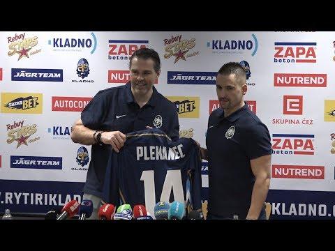 Tomáš Plekanec má jasno! Hrát bude za Rytíře a za Kometu