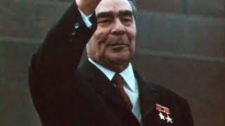 видео Леонид Ильич Брежнев. Годы правления