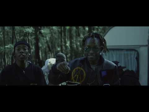 Gemini Major - Bando [Feat. Emtee  & Frank Casino] (Official Music Video)