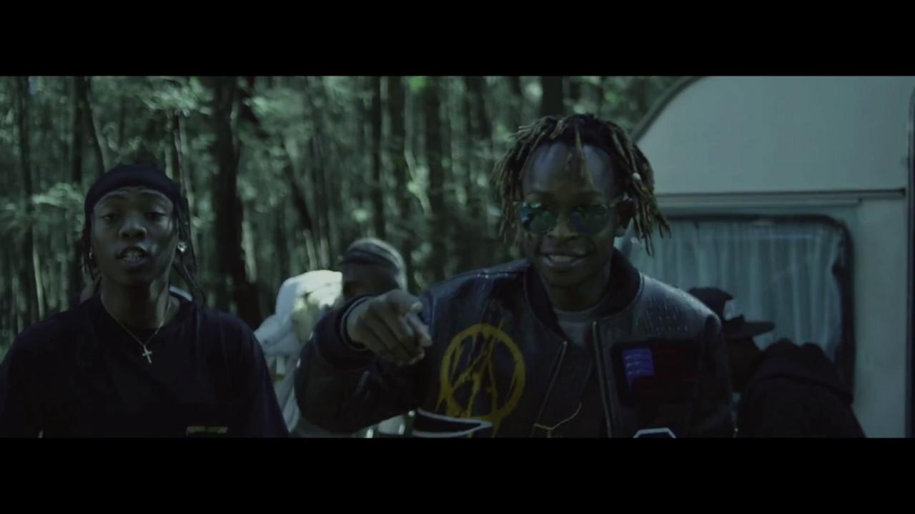 Download Gemini Major - Bando [Feat. Emtee  & Frank Casino] (Official Music Video)