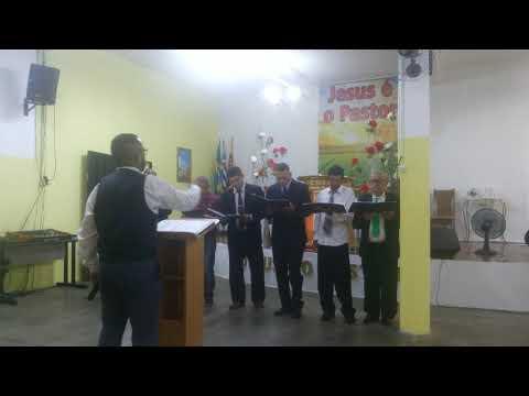 Grupo dos varões Atalaia Pentecostal