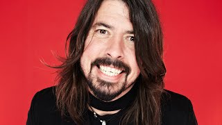 DAVE GROHL moments part 1