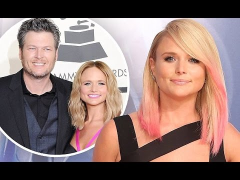 Miranda Lambert Opens Up About Divorce From Blake Shelton for First Time in Cosmopolitan