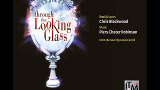 Through the Looking Glass - LOOK DEEP IN THE MIRROR