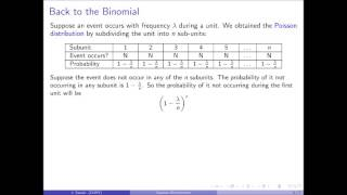 Probability and Statistics 320 Introduction to the Gamma Distribution