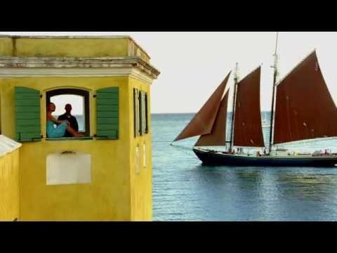 U.S. Virgin Islands - Lost Treasure Seeker, Found Carnival Dancer