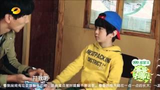 爸爸去哪儿 第十二期 34 回忆小屋 34 之张亮父子 湖南卫视官方版1080p 20131231