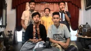 Video Sunami Acapella - Neo Shalawat download MP3, 3GP, MP4, WEBM, AVI, FLV Oktober 2017