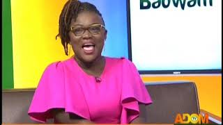 Badwam Mpensenpensenmu on Adom TV (15-8-19)