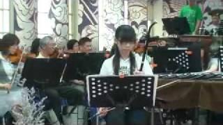 長雲樂集 2011/4/24 二胡/何慈婷--今生愛過的人