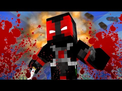 Minecraft Deadpool: THE INCENTIVE PROGRAM (Minecraft Roleplay) S3E6