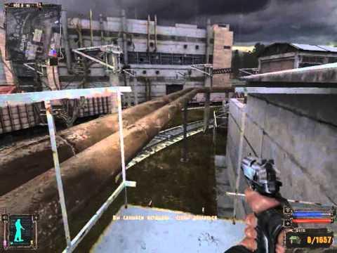 S.T.A.L.K.E.R.: Тень Чернобыля. Серия 13 - В поисках фамильного ружья