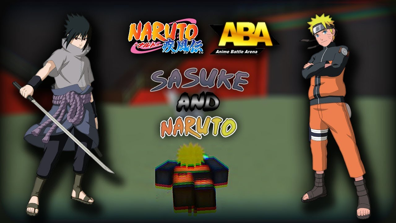 Naruto x boruto ninja tribes brings together all your favorite characters and teams from multiple generations of the iconic naruto and boruto worlds. The Sasuke & Naruto Shippuden Anime Battle Arena ...